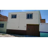 Foto de casa en venta en  , progreso, aguascalientes, aguascalientes, 2235302 No. 01