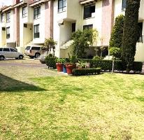 Foto de casa en venta en progreso , barrio san francisco, la magdalena contreras, distrito federal, 0 No. 01