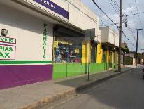 Foto de terreno comercial en renta en  , cadereyta jimenez centro, cadereyta jiménez, nuevo león, 953869 No. 01