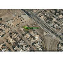Foto de terreno habitacional en venta en  , progreso, culiacán, sinaloa, 2322765 No. 01