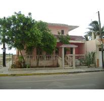 Foto de casa en venta en  , progreso de castro centro, progreso, yucatán, 1062839 No. 01