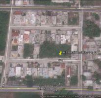 Foto de terreno habitacional en venta en, progreso de castro centro, progreso, yucatán, 1733746 no 01