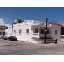 Foto de casa en venta en, progreso de castro centro, progreso, yucatán, 2061574 no 01