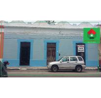 Foto de casa en venta en  , progreso de castro centro, progreso, yucatán, 2062928 No. 01