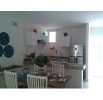 Foto de departamento en venta en  , progreso de castro centro, progreso, yucatán, 2166451 No. 01