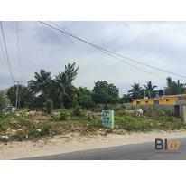 Foto de terreno comercial en venta en  , progreso de castro centro, progreso, yucatán, 2244951 No. 01
