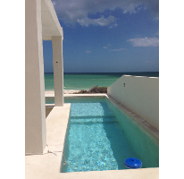 Foto de casa en venta en  , progreso de castro centro, progreso, yucatán, 2312672 No. 01