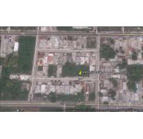 Foto de terreno habitacional en venta en  , progreso de castro centro, progreso, yucatán, 2313250 No. 01