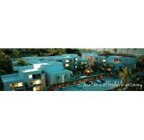 Foto de departamento en venta en  , progreso de castro centro, progreso, yucatán, 2326322 No. 01