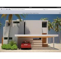 Foto de casa en venta en  , progreso de castro centro, progreso, yucatán, 2341219 No. 01