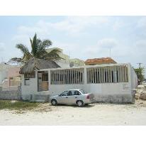 Foto de casa en venta en  , progreso de castro centro, progreso, yucatán, 2516695 No. 01