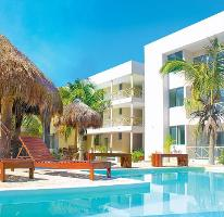 Foto de departamento en venta en  , progreso de castro centro, progreso, yucatán, 2525946 No. 01