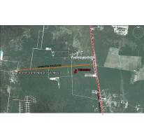 Foto de terreno comercial en venta en  , progreso de castro centro, progreso, yucatán, 2601052 No. 01