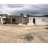 Foto de casa en venta en  , progreso de castro centro, progreso, yucatán, 2608371 No. 01