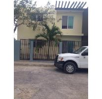 Foto de casa en renta en  , progreso de castro centro, progreso, yucatán, 2612495 No. 01