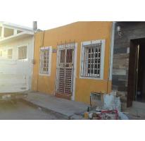 Foto de casa en venta en  , progreso de castro centro, progreso, yucatán, 2618523 No. 01