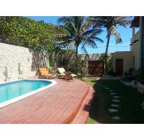 Foto de casa en venta en  , progreso de castro centro, progreso, yucatán, 2623105 No. 01