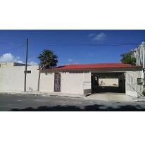 Foto de casa en renta en  , progreso de castro centro, progreso, yucatán, 2717511 No. 01