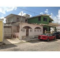 Foto de casa en venta en  , progreso de castro centro, progreso, yucatán, 2721172 No. 01