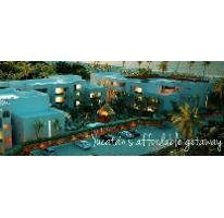 Foto de departamento en venta en  , progreso de castro centro, progreso, yucatán, 2838499 No. 01
