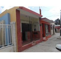 Foto de casa en renta en  , progreso de castro centro, progreso, yucatán, 2904981 No. 01
