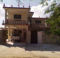 Foto de casa en venta en, progreso de castro centro, progreso, yucatán, 370846 no 01