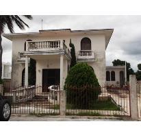Foto de casa en venta en  , progreso de castro centro, progreso, yucatán, 383449 No. 01