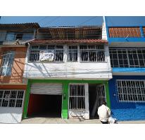 Foto de casa en venta en  , progreso macuiltepetl, xalapa, veracruz de ignacio de la llave, 1108687 No. 01