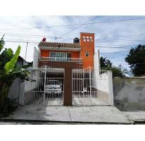 Foto de casa en venta en  , progreso macuiltepetl, xalapa, veracruz de ignacio de la llave, 2603665 No. 01