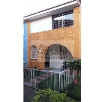 Foto de casa en venta en  , progreso macuiltepetl, xalapa, veracruz de ignacio de la llave, 2638638 No. 01