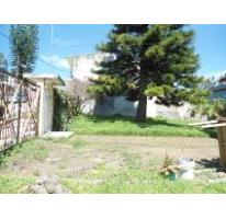 Foto de terreno habitacional en venta en  , progreso macuiltepetl, xalapa, veracruz de ignacio de la llave, 2645148 No. 01