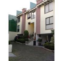 Foto de casa en renta en progreso , san francisco, la magdalena contreras, distrito federal, 0 No. 01