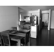 Foto de departamento en renta en  , progreso tizapan, álvaro obregón, distrito federal, 2587637 No. 01