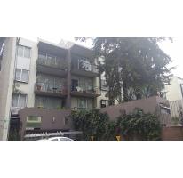 Foto de departamento en renta en  , progreso tizapan, álvaro obregón, distrito federal, 2631014 No. 01