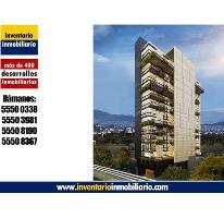 Foto de departamento en venta en  , progreso tizapan, álvaro obregón, distrito federal, 2713805 No. 01