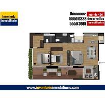 Foto de departamento en venta en  , progreso tizapan, álvaro obregón, distrito federal, 2787397 No. 01