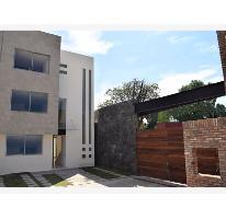 Foto de casa en venta en  , progreso tizapan, álvaro obregón, distrito federal, 2813198 No. 01