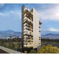 Foto de departamento en venta en  , progreso tizapan, álvaro obregón, distrito federal, 2883833 No. 01