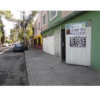 Foto de local en venta en  , pro-hogar, azcapotzalco, distrito federal, 2703425 No. 01