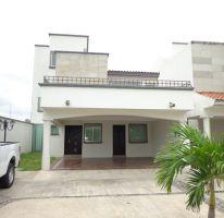 Foto de casa en renta en prol 27 de febrero residencial villas del sol 27, atasta, centro, tabasco, 2195738 no 01
