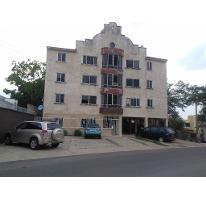 Foto de departamento en renta en prolog. de ignacio allende edificio 2 depto 301 s/n , villahermosa centro, centro, tabasco, 2772535 No. 01