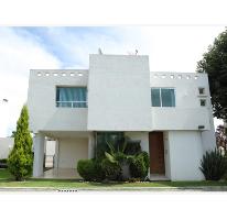 Foto de casa en renta en prolongacion 15 sur 2307, zerezotla, san pedro cholula, puebla, 2797934 No. 01