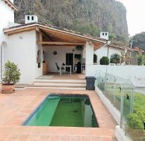 Foto de casa en venta en prolongación 16 de septiembre 120, valle de bravo, valle de bravo, méxico, 0 No. 01
