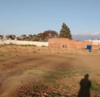 Foto de terreno habitacional en venta en prolongación 24 oriente 1227, jesús tlatempa, san pedro cholula, puebla, 1718188 no 01