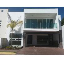 Foto de casa en venta en prolongacion 3 poniente 2902, cholula, san pedro cholula, puebla, 2774815 No. 01