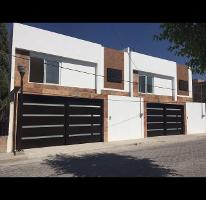 Foto de casa en venta en prolongación 3 poniente , zerezotla, san pedro cholula, puebla, 0 No. 01