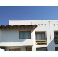 Foto de casa en condominio en venta en prolongacion abasolo 27, valle de tepepan, tlalpan, distrito federal, 2410693 No. 01