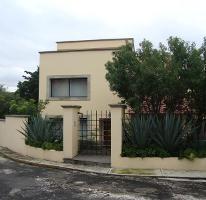 Foto de casa en venta en prolongación abasolo 303, valle de tepepan, tlalpan, distrito federal, 4232555 No. 01