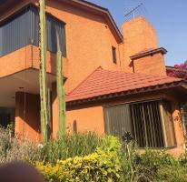 Foto de casa en venta en prolongacion abasolo , fuentes de tepepan, tlalpan, distrito federal, 4600011 No. 01
