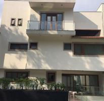 Foto de casa en condominio en venta en prolongación abasolo , fuentes de tepepan, tlalpan, distrito federal, 0 No. 01